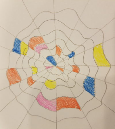 Schrijfspelletjes voor hogere groepen